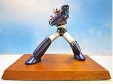 マジンガーZ スーパーロボットコールドキャスト 管理No.2263|KAIYODO