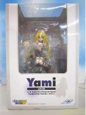 【未開封!】To LOVEる Yami 金色の闇 フィギュア 管理No.1087