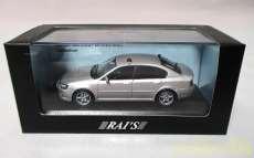 SUBARU LEGACY B4 2.0 GT TURBO RAI'S