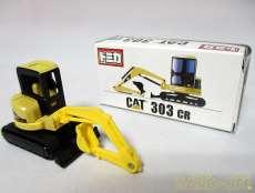 CAT 303CR TOMY