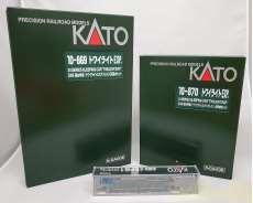 24系 寝台特急 トワイライトエクスプレス KATO