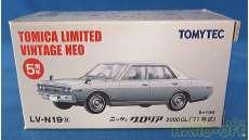 1/64 TLV-N19A ニッサン グロリア 2000GL|TAKARA TOMY