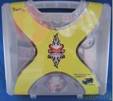 XMODS RCカー 2004ハマー H2|シー・シー・ピー