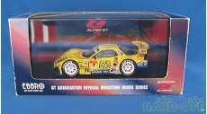 SUPER GT 2005 AMEMIYA ASPARADRINK RX 7 #7|EBBRO