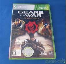 Gears of War トリロジー パック|MICROSOFT