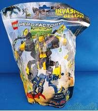 HERO FABTORY  EVO XL MACHINE|LEGO