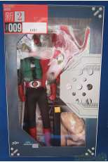 Real Action Heroes RAS-009 仮面ライダー新2号|MEDI COM TOY