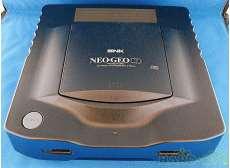 NEO-GEO CD|SNK