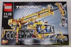 レゴ 8053 テクニック クレーン|LEGO