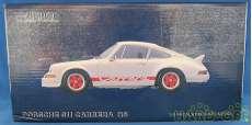 ポルシェ 911 カレラ RS 1973 (イエロー)|EBBRO