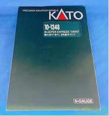 寝台急行「音戸」 8両基本セット|KATO