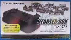スターターボックス F-01R RC PLANNING