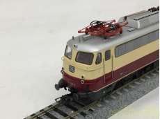 西ドイツ国鉄 112形電気機関車|ROCO