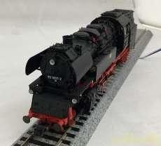 東ドイツ国鉄 65.10形蒸気機関車|GUTZOLD