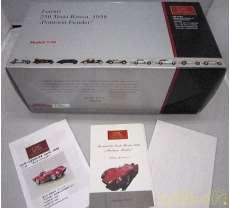 フェラーリ 250 テスタロッサ 58年式