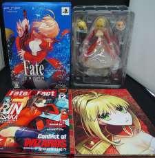 Fate EXTRA TYPE MOON BOX(特典のみ)|マーベラスエンターテイメント