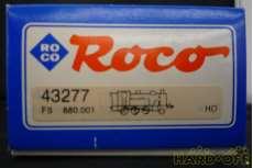 海外車両|ROCO