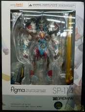 figma SP-11 SSSS.GRIDMAN|MAX FACTORY