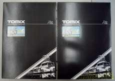 私鉄・第3セクター客車|TOMIX