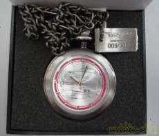 クォーツ式懐中時計|アサミズ