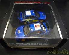 スバル インプレッサ|hpi-racing