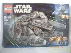 LEGO スターウォーズ ミレニアム・ファルコン