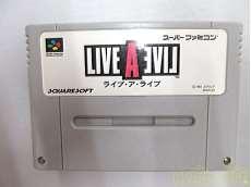 ライブアライブ LIVE A LIVE|その他ブランド