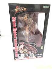 CHUN-LI チュンリー 春麗|KOTOBUKIYA