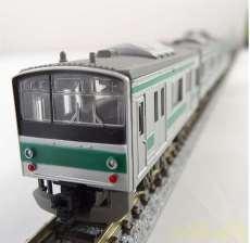 Bトレ 205系 改造あり