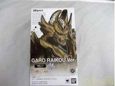 黄金騎士 ガロ