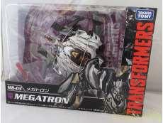 トランスフォーマー メガトロン MB-03