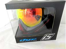 DYE I5ペイントボールGOGGLE|-