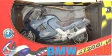 BMW K1200RS|MOTOR MAX