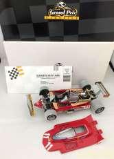 Ferrari 312T4 #11 EXOTO