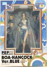 ボア・ハンコック Ver.BLUE|MEGAHOUSE