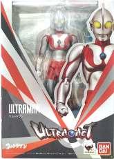 ULTRA-ACT ウルトラマン|BANDAI