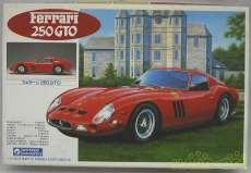 1/24 フェラーリ 250 GTO|グンゼ産業