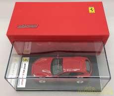 フェラーリ GTC4 Lusso Rosso Corsa|LOOKSMART