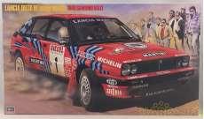 ランチア デルタ HF インテグラーレ 16V 1989|HASEGAWA