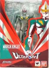 ULTRA-ACT ミラーナイト|BANDAI