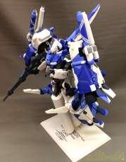 MSZ-006A1/C1[BST] Zプラス(ブルー)|超合金