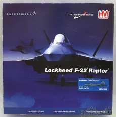1/72 F-22 ラプター
