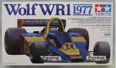 1/20 ウルフWR1 1977