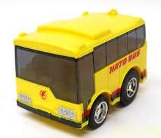 観光バス はとバス