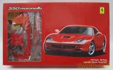 RS6 フェラーリ550マラネロ|フジミ