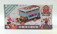OMINIBUS 36TH ANNIVERSARY TAKARA TOMY