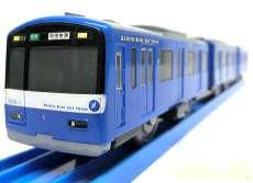 京急ブルースカイトレイン600形|TAKARA TOMY