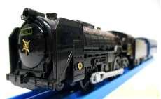 C62 3号機蒸気機関車|TAKARA TOMY