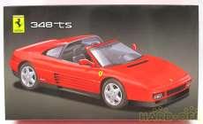 RS61 フェラーリ348TS|フジミ