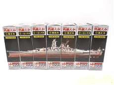 武蔵 7種セット シークレット